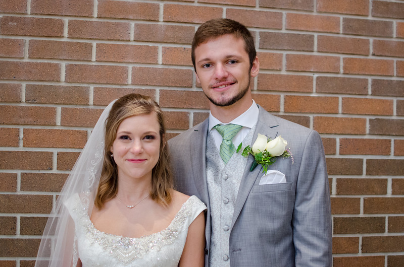 Roberts Peluskevics Wedding