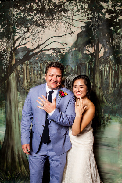 Robin & Mike's Wedding Photobooth!