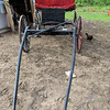 Galen's Buggy, Front
