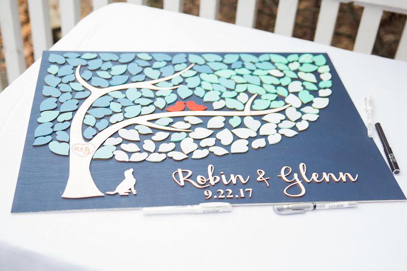 Robin and Glenn-98