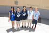 2011 Science Expo - Biology Medalists
