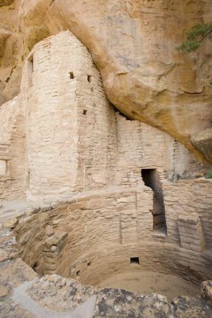 Cliff House, Mesa Verde National Park