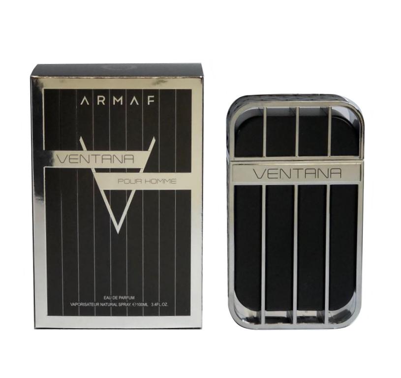 Armaf-Ventana-Pour-Homme-3-4-oz-100-ml-Eau-De-Parfum-For-Men-039-s-Spray