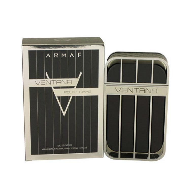 Armaf-Ventana-Pour-Homme-3-4-oz-100-ml-Eau-De-Parfum-For-Men-039-s-Spray thumbnail 2