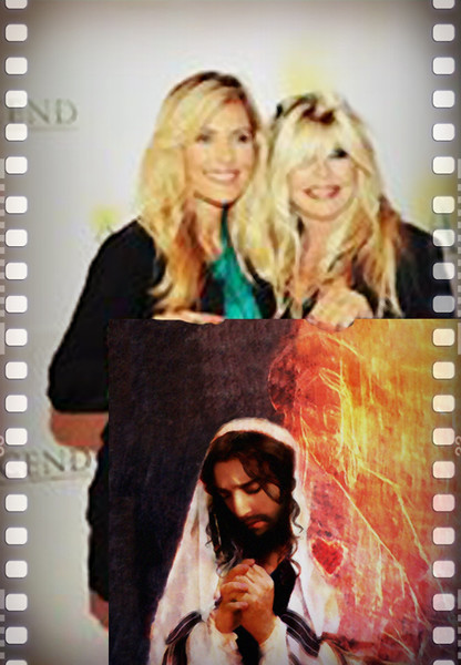 with  Brenda Epperson