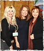 with Michelle Bachmann in Pasadena