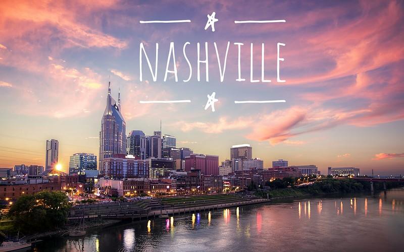 Dove Awards in Nashville