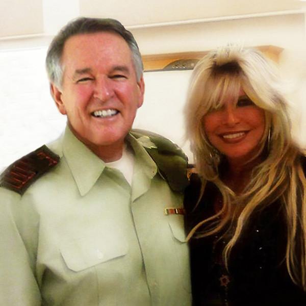 Capt. Dan Gordon IDF