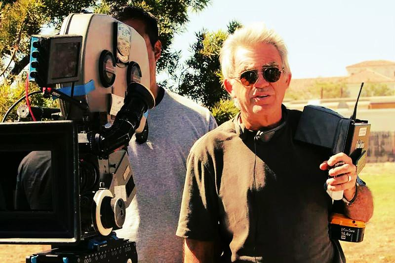 Director Bill Dear
