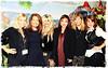 Wendy Hughes, Michelle Bachmann, Karen Mistal Waldron and Heidi Embleton