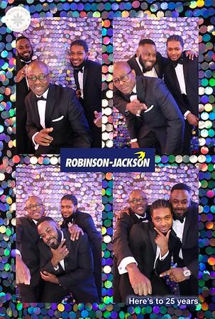 Robinson-Jackson, 18th Dec 2017
