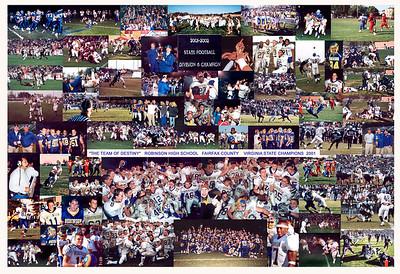 2001 state champ composite