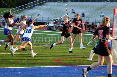 Robinson Spring Sports 2014