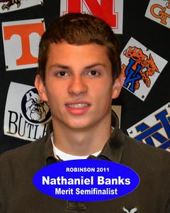 #1- Nathanial Banks 810
