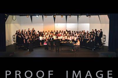 Chorus Groups