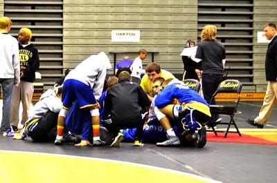 Wrestling-Concord District Win