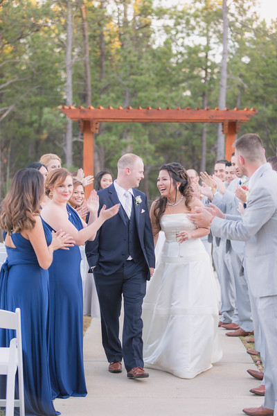 Rob and Joanna Wedding