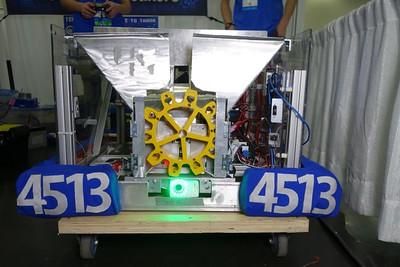4513gearmech-RoboticsCompetitionNews