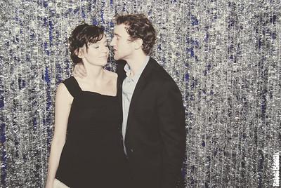 Jon and Emily Wedding