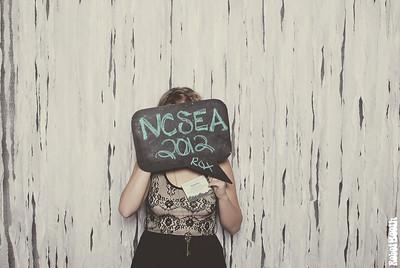 NCSEA Photo Booth