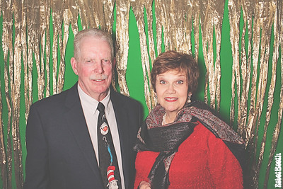 12-12-14 Atlanta Sidney Lanier Cottage PhotoBooth - Eye Center 2014 Holiday Party - RobotBooth