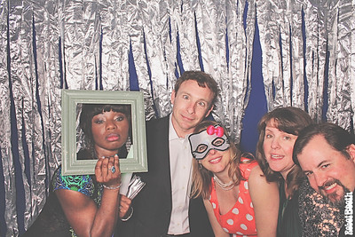 12-13-14 Atlanta Sonesta PhotoBooth - Costco 2014 - RobotBooth