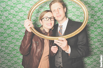 12-13-14 Atlanta Wimbish House PhotoBooth - Mellen McCovery Nuptuals - RobotBooth