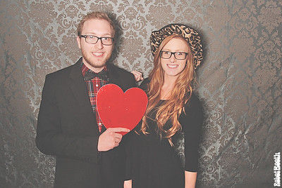 12-18-14 Atlanta Ventanas PhotoBooth - 2014 Holiday Party - RobotBooth