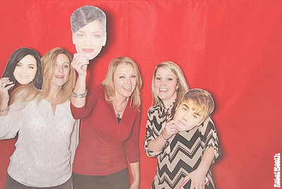 12-6-14 Atlanta Foxhall PhotoBooth - Southern Power Plant Wansley Christmas Party - RobotBooth