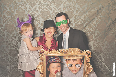 4-18-14 Atlanta The Venetian Room PhotoBooth - Guerra-Smith Wedding - RobotBooth