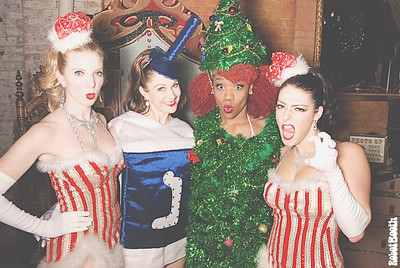 12-11-15 Atlanta Paris on Ponce PhotoBooth - Ionic Holiday Party - RobotBooth