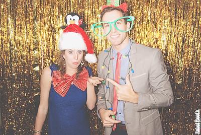 12-12-15 Atlanta Agnes Scott College PhotoBooth - Lindsey & Alec's Wedding - RobotBooth