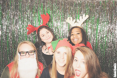 12-16-15 Atlanta 103 West PhotoBooth - OMG Holiday Party - RobotBooth