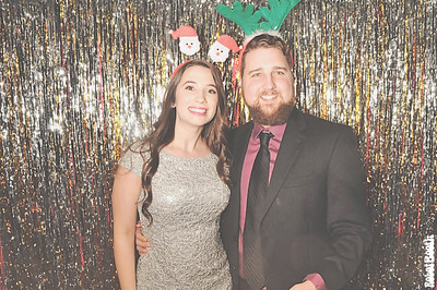 12-16-15 Atlanta One Eared Stag PhotoBooth - CallRail Holiday Party - RobotBooth