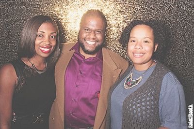 12-16-15 Atlanta Suite Lounge PhotoBooth - SOUL HOLIDAY SPECTACULAR - RobotBooth
