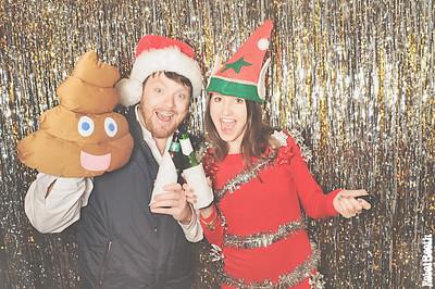 12-17-15 DD Atlanta Foxhall PhotoBooth - Christmas Party - RobotBooth