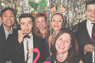 12-17-15 Atlanta Park Tavern PhotoBooth -  RMI Holiday Party 2015 - RobotBooth