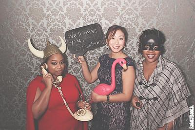 12-18-15 Atlanta Ventanas  PhotoBooth - DEP's Holiday Party 2015 - RobotBooth