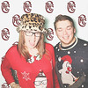 11-28-16 jc Atlanta Cherokee Town And Country Club PhotoBooth - Holiday Party 2016 - RobotBooth20161130_362