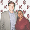 11-28-16 jc Atlanta Cherokee Town And Country Club PhotoBooth - Holiday Party 2016 - RobotBooth20161130_020