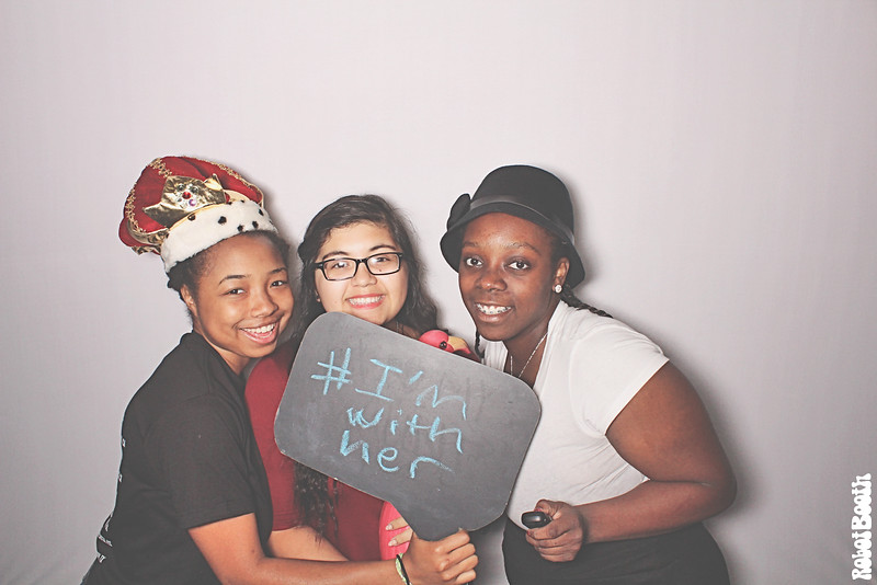11-8-16 SB Atlanta University of West Georgia PhotoBooth - Election Viewing Party - RobotBooth20161108_001