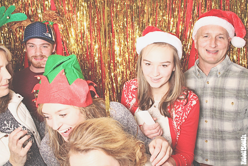 12-11-16 Atlanta Chick-fil-A PhotoBooth -   Team Member Christmas Party - RobotBooth20161211_0281