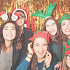12-11-16 Atlanta Chick-fil-A PhotoBooth -   Team Member Christmas Party - RobotBooth20161211_0712