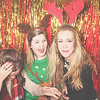 12-11-16 Atlanta Chick-fil-A PhotoBooth -   Team Member Christmas Party - RobotBooth20161211_0798