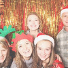 12-11-16 Atlanta Chick-fil-A PhotoBooth -   Team Member Christmas Party - RobotBooth20161211_0279
