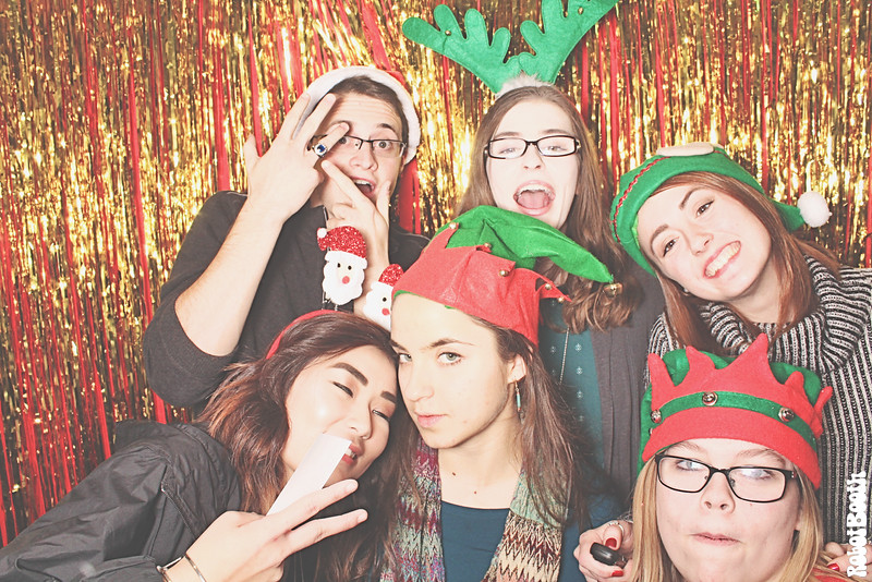 12-11-16 Atlanta Chick-fil-A PhotoBooth -   Team Member Christmas Party - RobotBooth20161211_0716