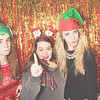 12-11-16 Atlanta Chick-fil-A PhotoBooth -   Team Member Christmas Party - RobotBooth20161211_0593