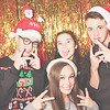 12-11-16 Atlanta Chick-fil-A PhotoBooth -   Team Member Christmas Party - RobotBooth20161211_0718