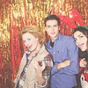 12-11-16 Atlanta Chick-fil-A PhotoBooth -   Team Member Christmas Party - RobotBooth20161211_0903