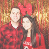 12-11-16 Atlanta Chick-fil-A PhotoBooth -   Team Member Christmas Party - RobotBooth20161211_1010